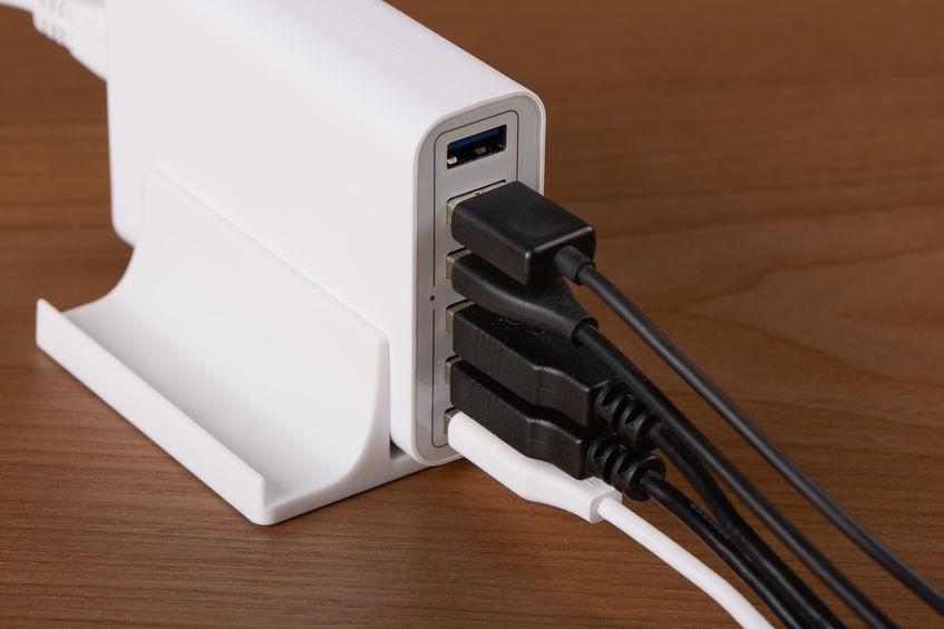Universal-charger