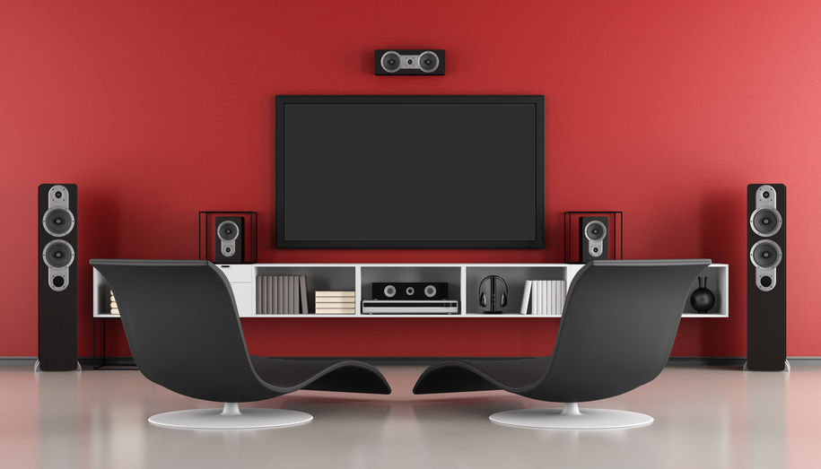 Home-theater-