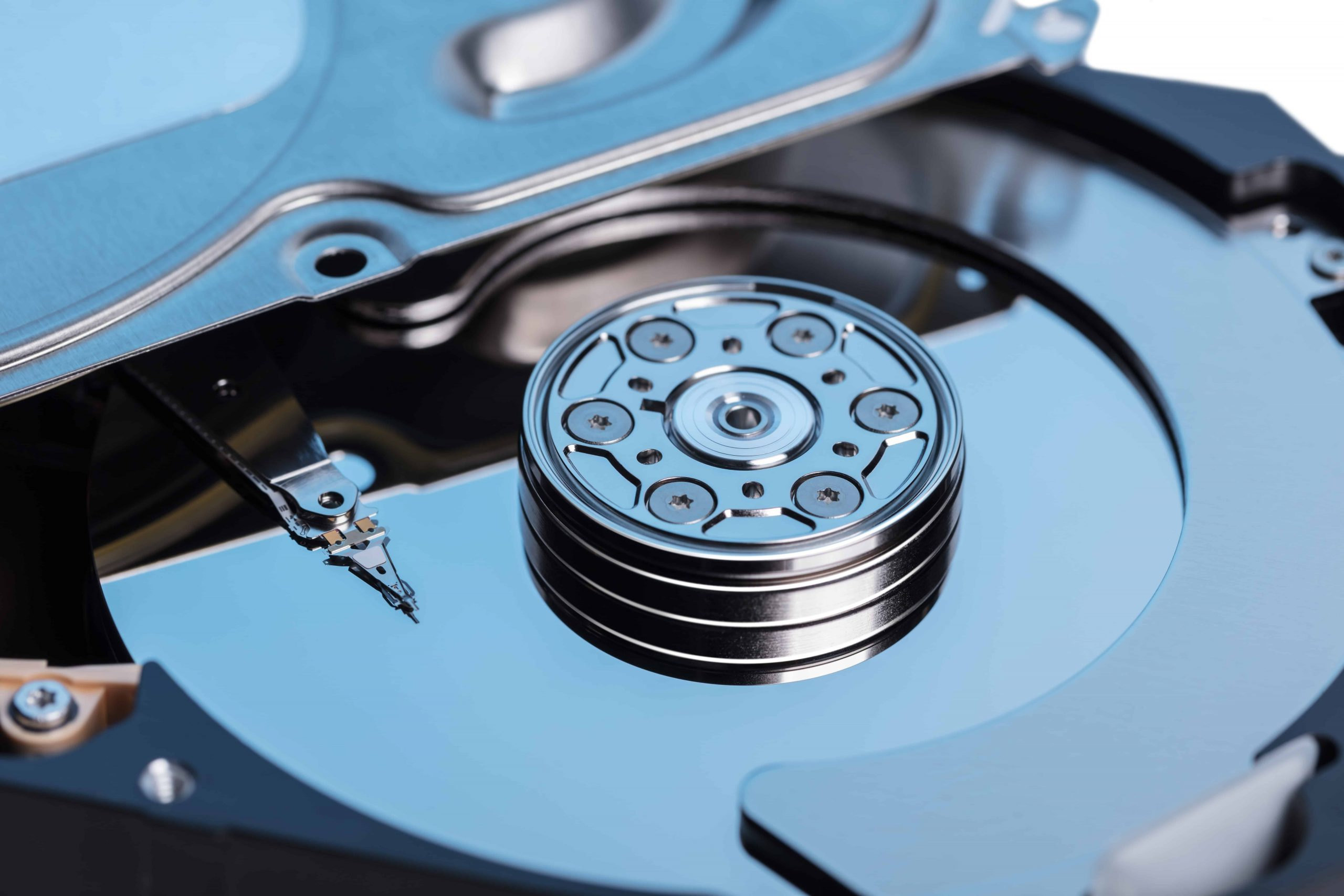 Best Internal Hard Drive 2020: Shopping Guide & Review