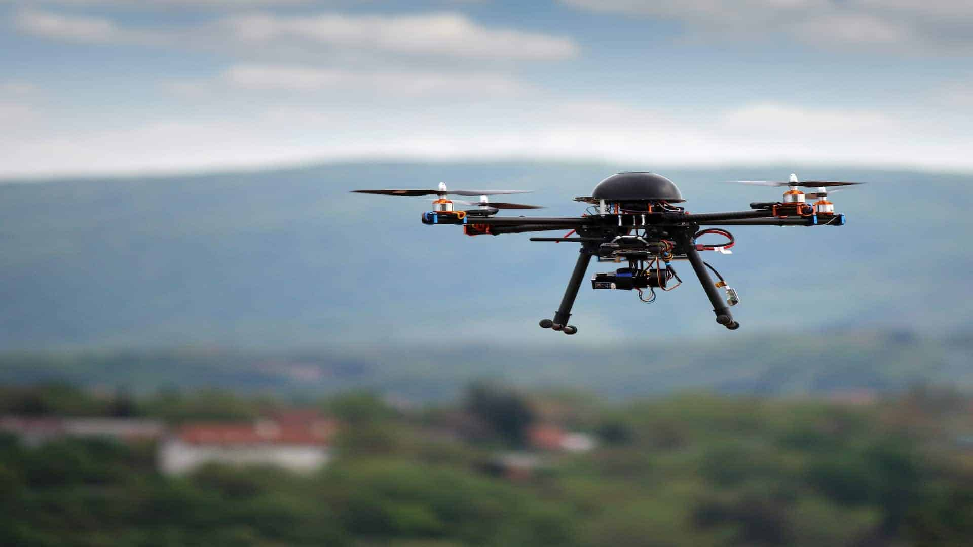 Best Drone 2020: Shopping Guide & Review