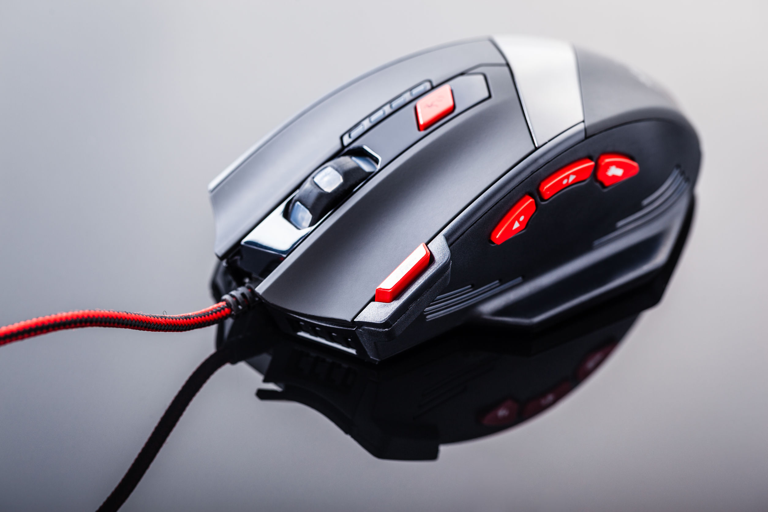 Best Gaming Mouse 2021: Shopping Guide & Review