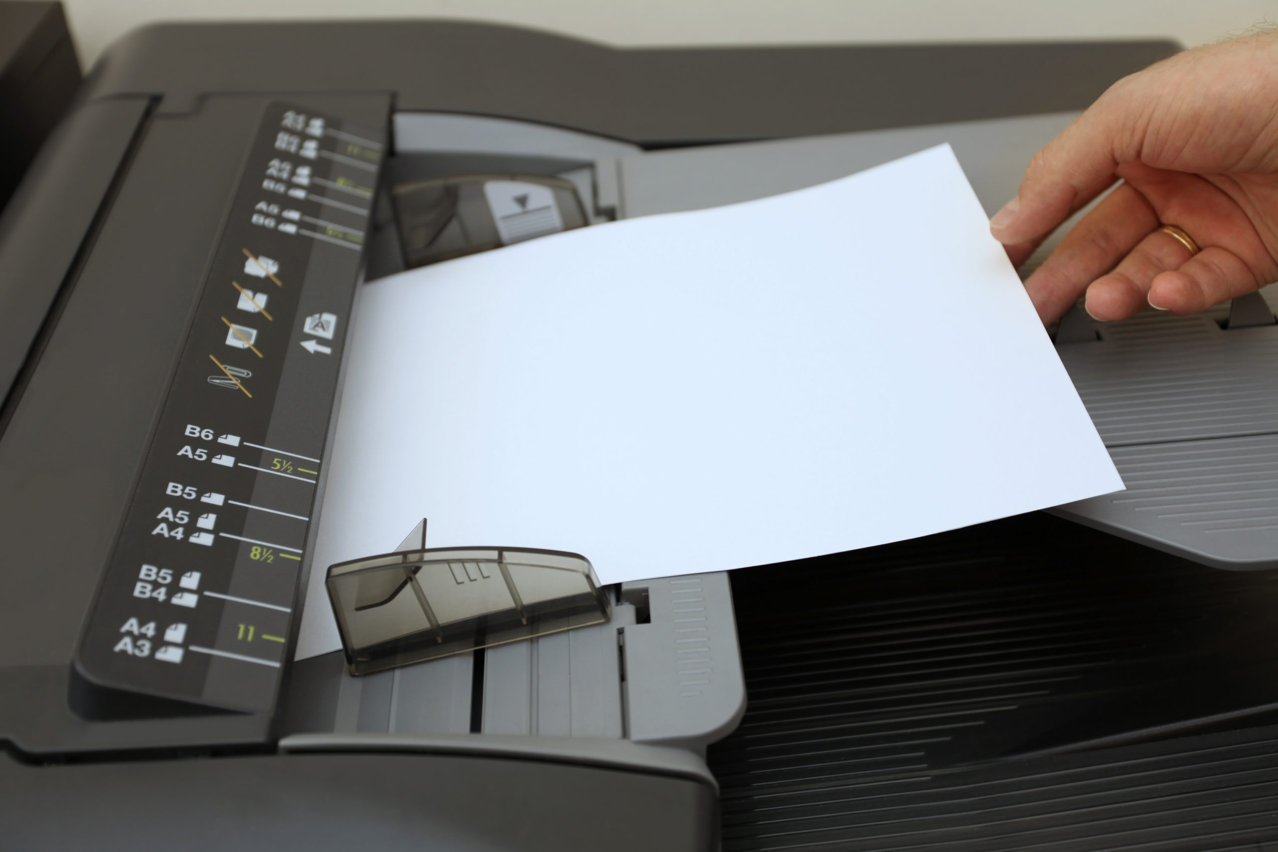 Best Dot Matrix Printer 2020: Shopping Guide & Review