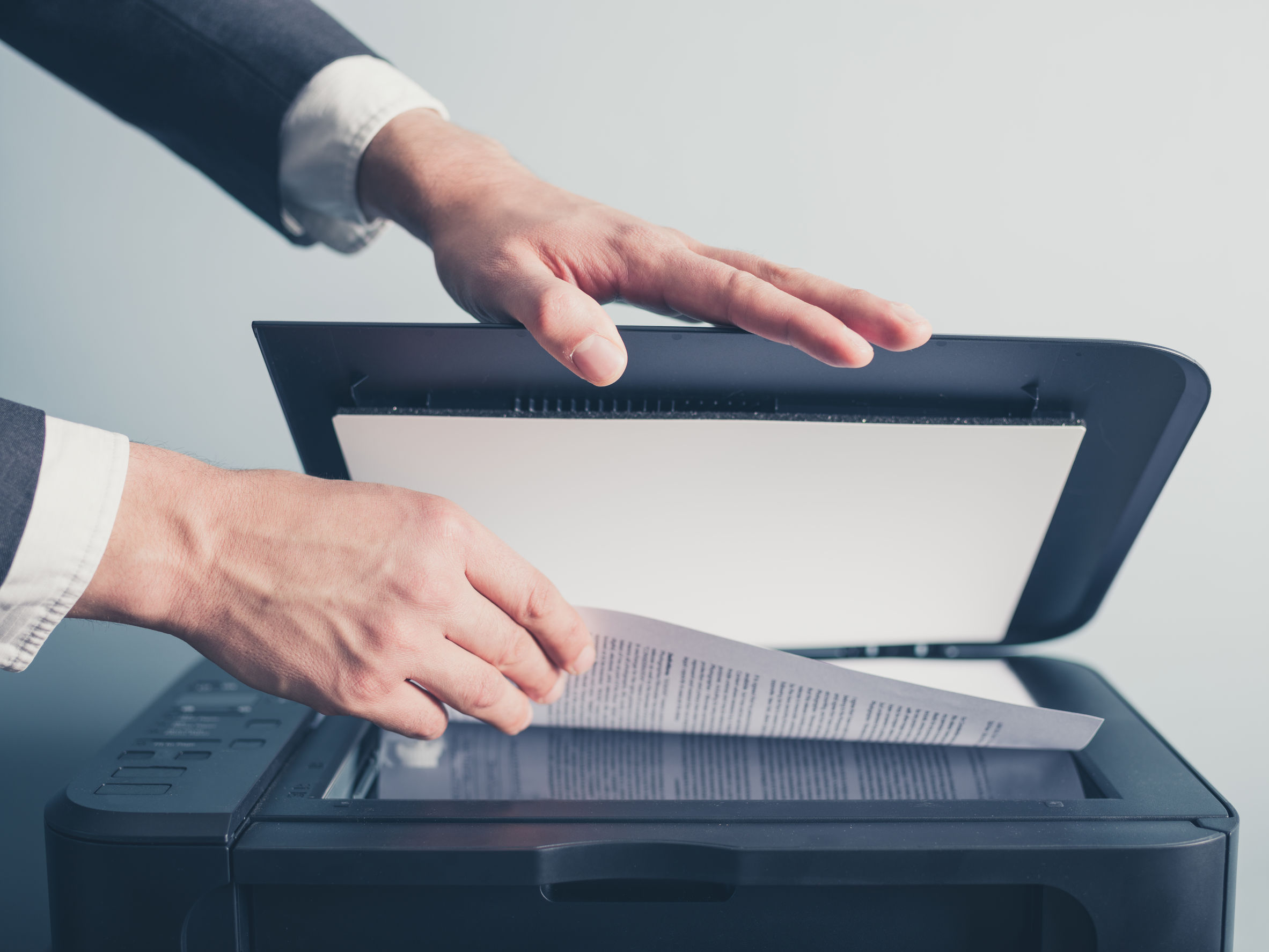 Best Document Scanner 2020: Shopping Guide & Review