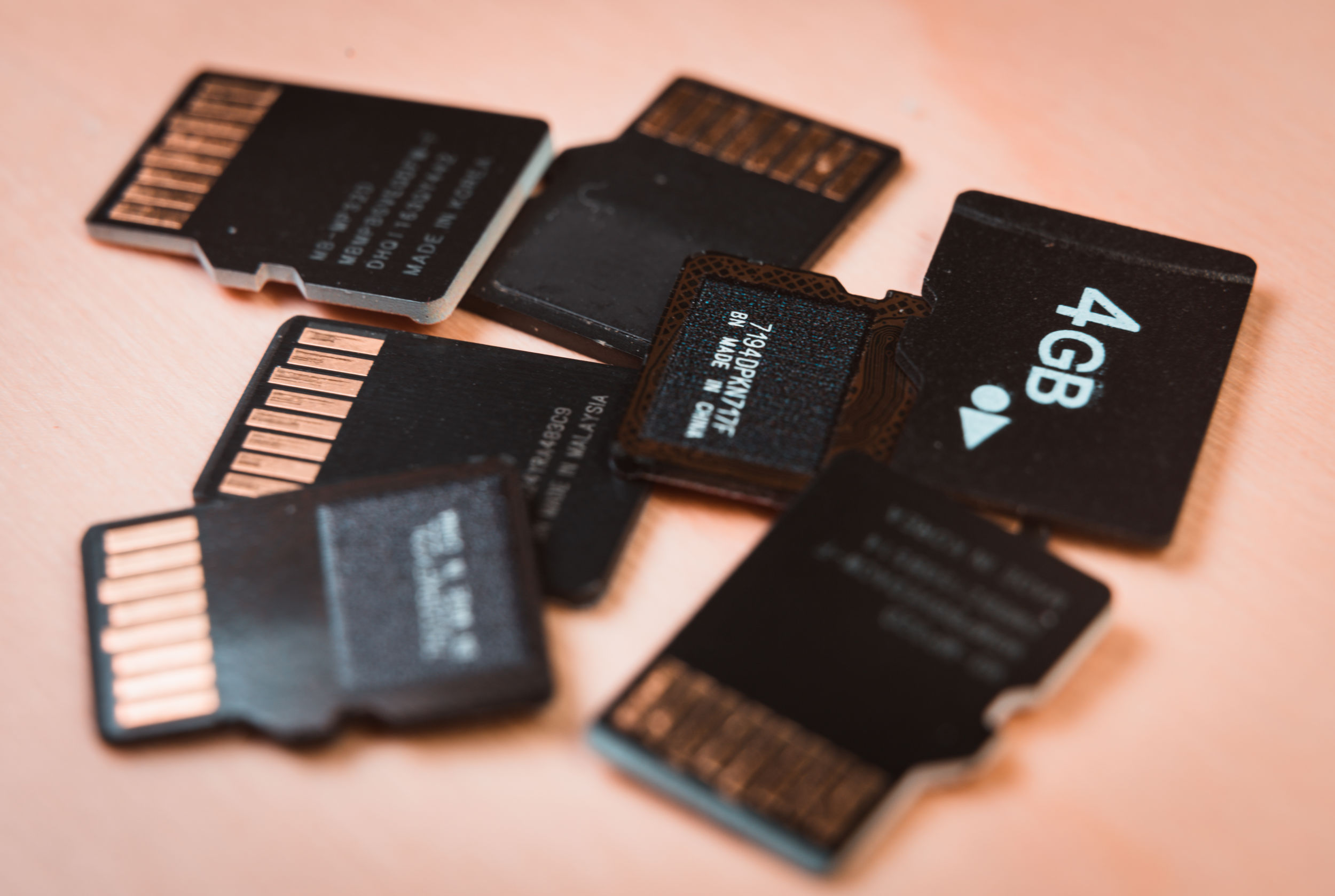 Best Micro SD Card 2020: Shopping Guide & Review
