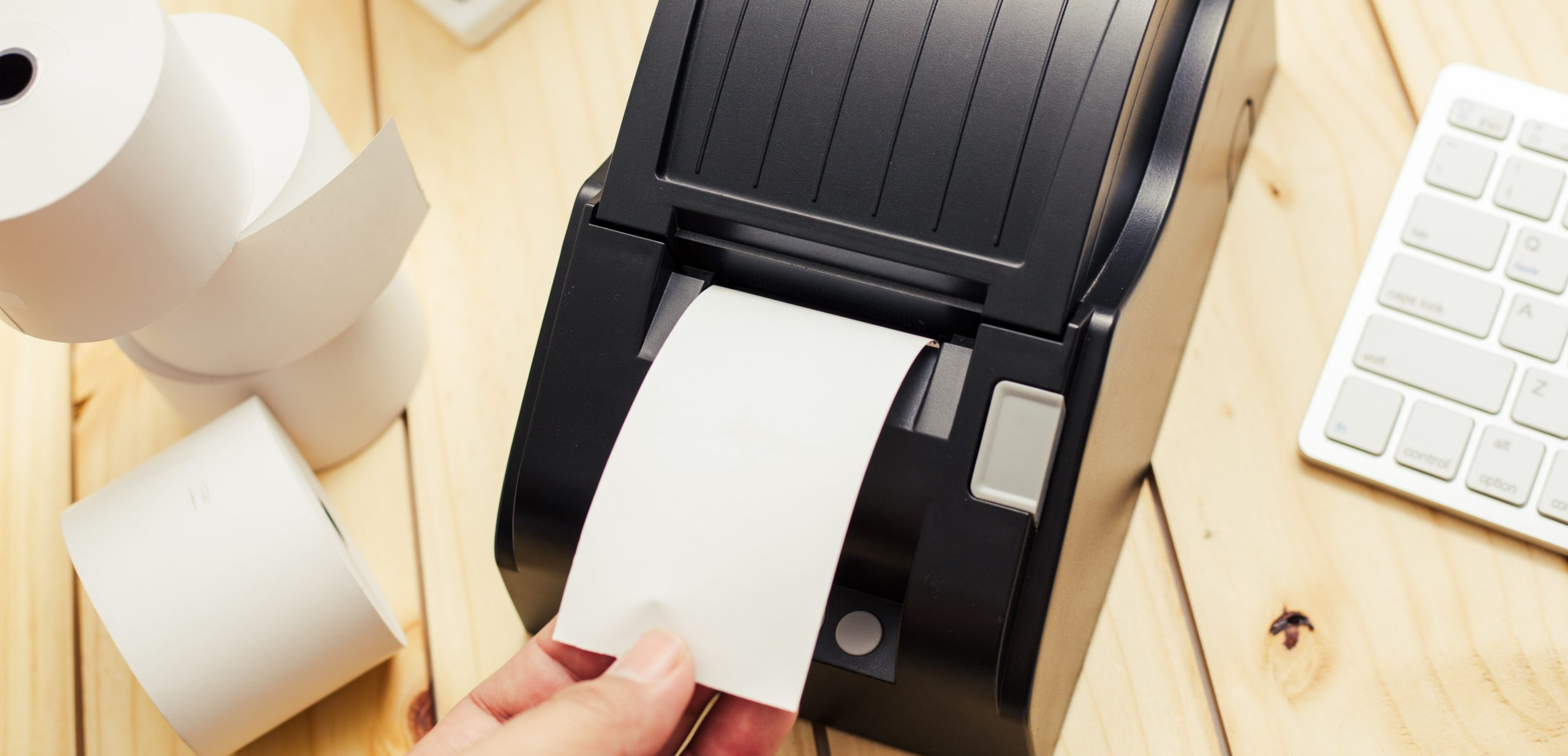 Best Thermal Printer 2020: Shopping Guide & Review