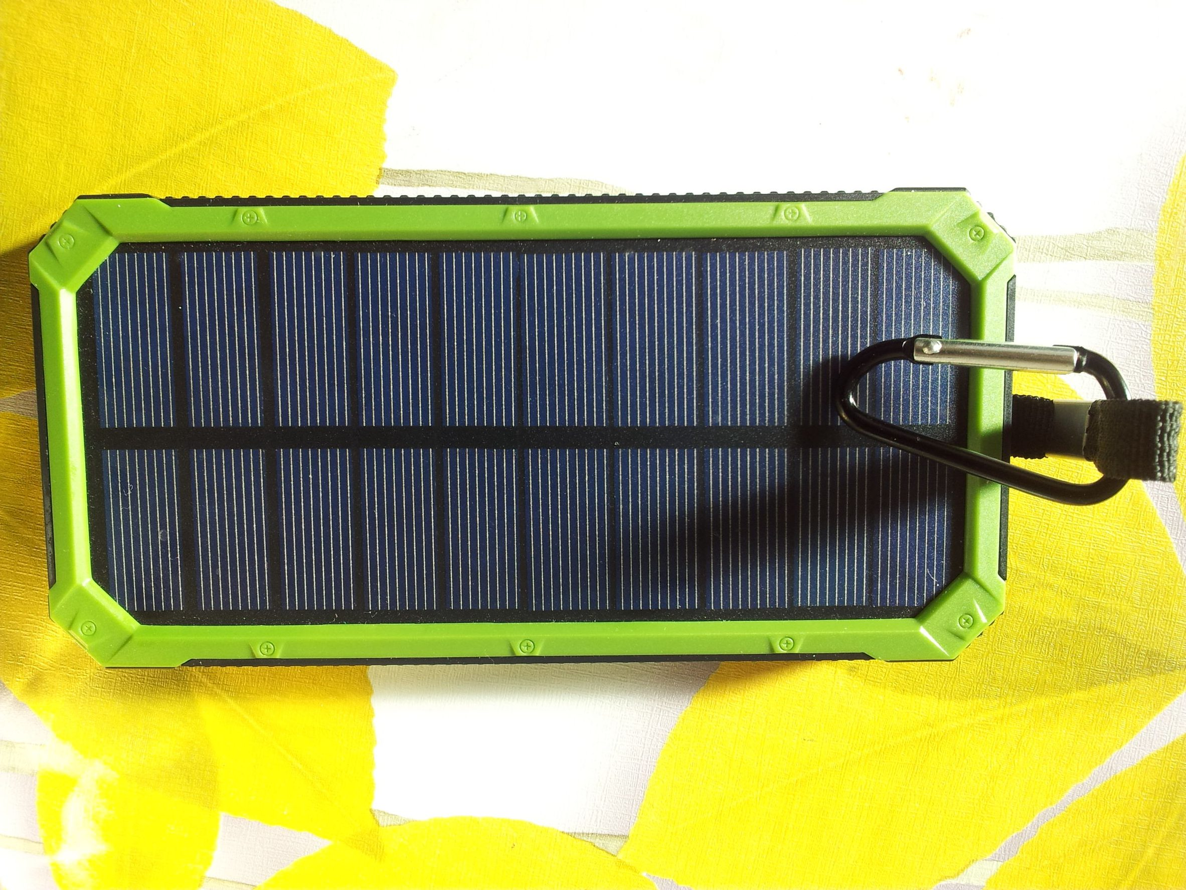 Best Solar Phone Charger 2020: Shopping Guide & Review