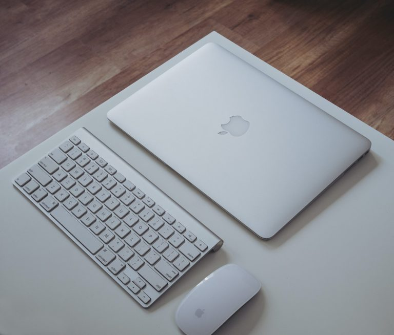 Apple computer net to keyboard and mouse